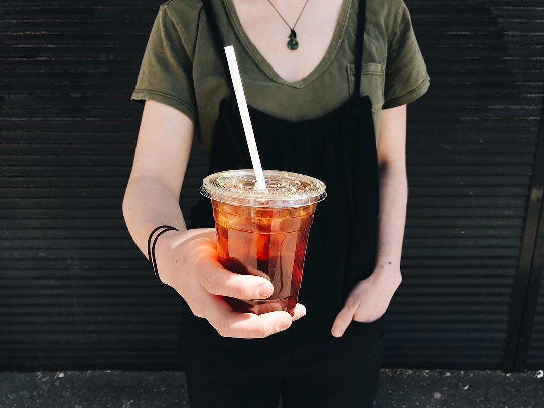 Cold Brew, Iced Coffee and Tea Review
