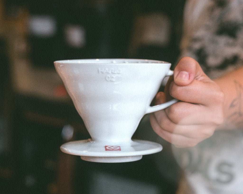 Hario V60 – What's the Difference Between All of These Pour Overs?
