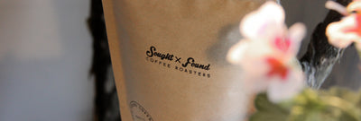 Cafe Spotlight: Sought X Found