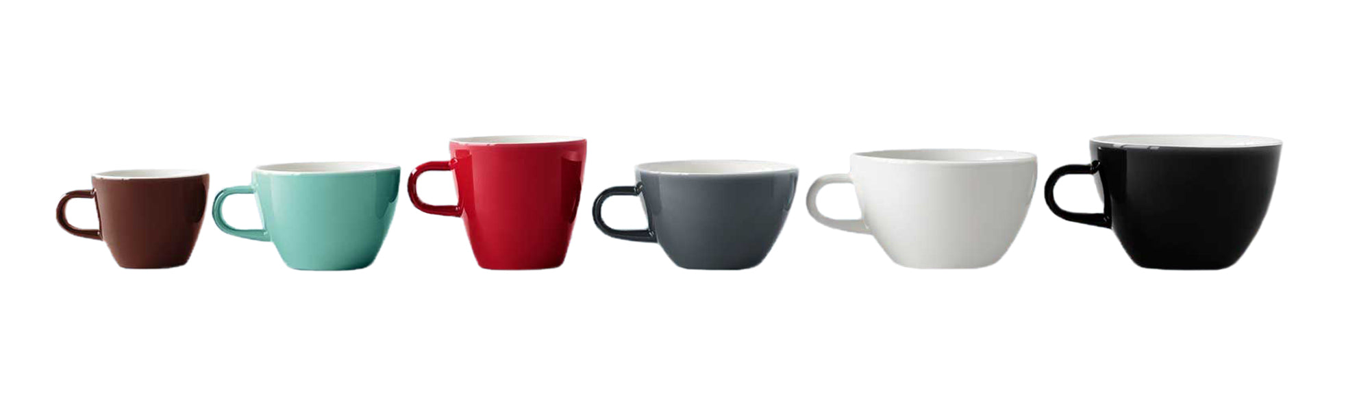 Acme Evolution Range - typ_Cups