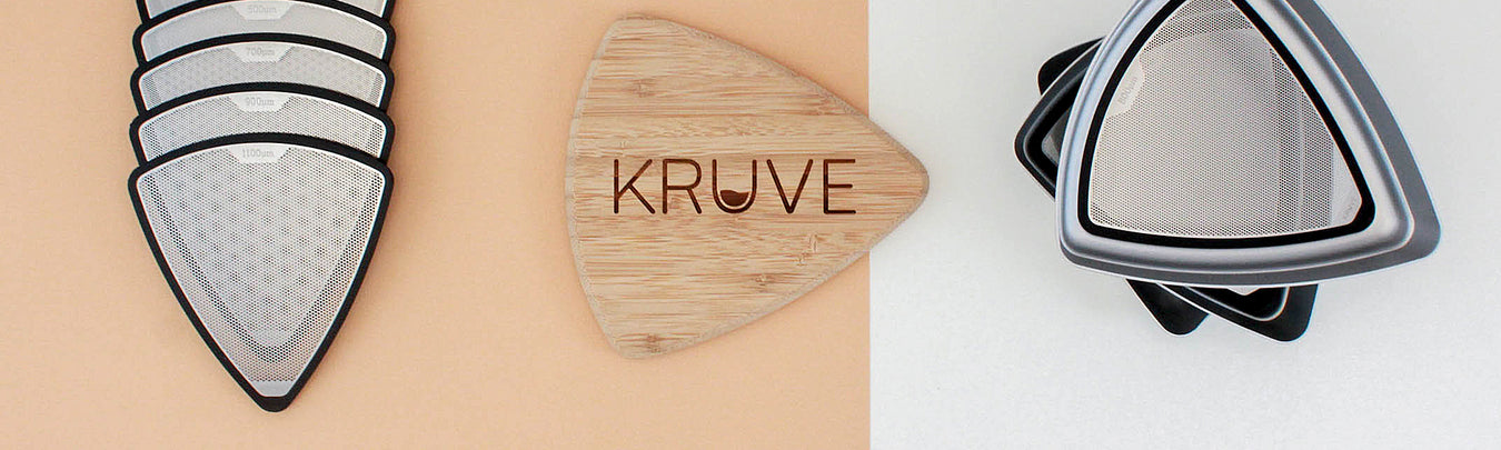 Kruve Sifters