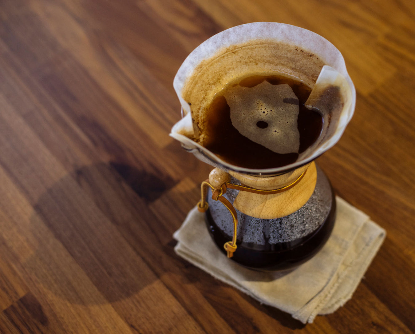 Chemex Coffee Brewers