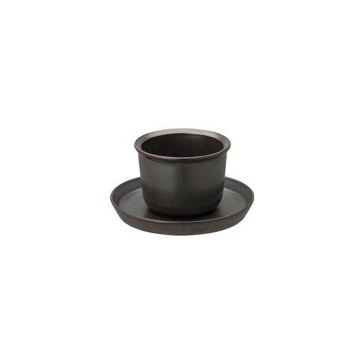 KINTO LEAVES TO TEA Cup & Saucer 160ml
