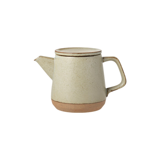 KINTO CERAMIC LAB Teapot 500ml