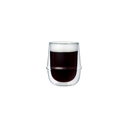 KINTO KRONOS Double Wall Coffee Cup 250ml