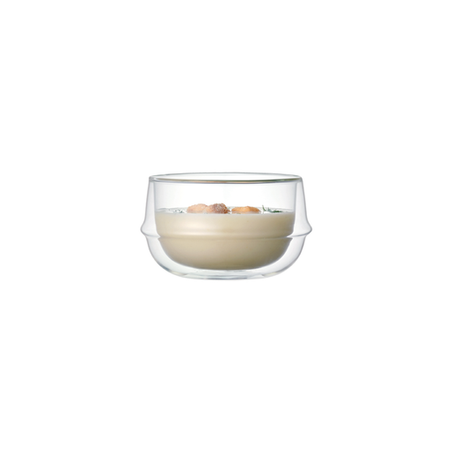 KINTO KRONOS Double Wall Soup Bowl 330ml