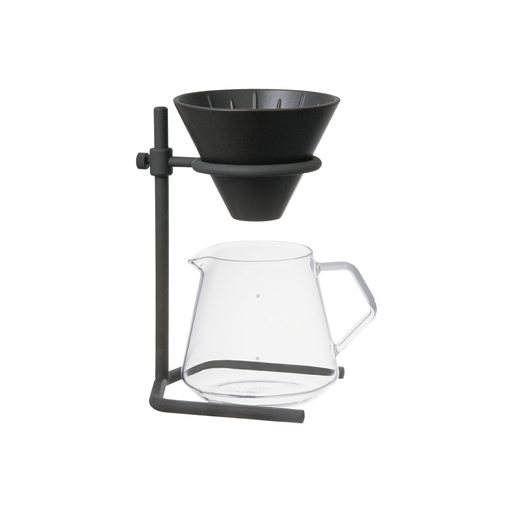 KINTO SLOW COFFEE STYLE SPECIALTY S04 Brewer Stand Set 4 Cup