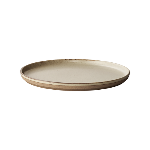KINTO CERAMIC LAB Plate 250mm 3-Pack