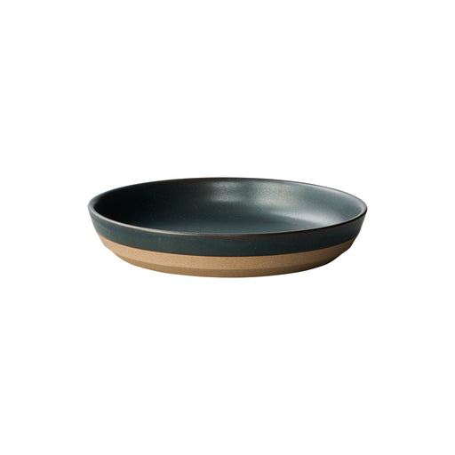 KINTO CERAMIC LAB Deep Plate Black