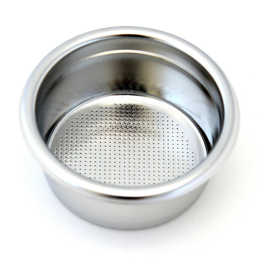 53mm Precision Double Portafilter Basket