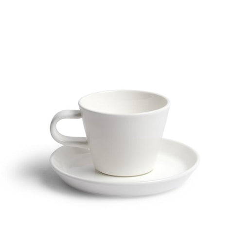 Acme Roman Cup 110ml and 11cm Saucer