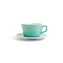 Created Co. Angle Latte Saucer