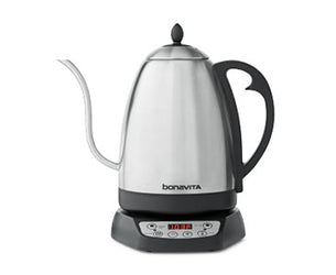 Bonavita 1.7L Digital Variable Temperature Gooseneck Kettle