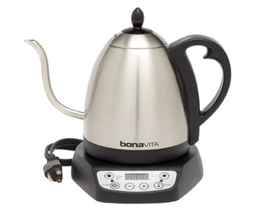 Bonavita 1.0L Digital Variable Temperature Gooseneck Kettle
