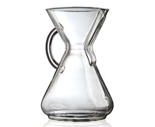 Chemex Glass Handle 10 Cup