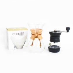 Iconic Coffee Brewing Kit