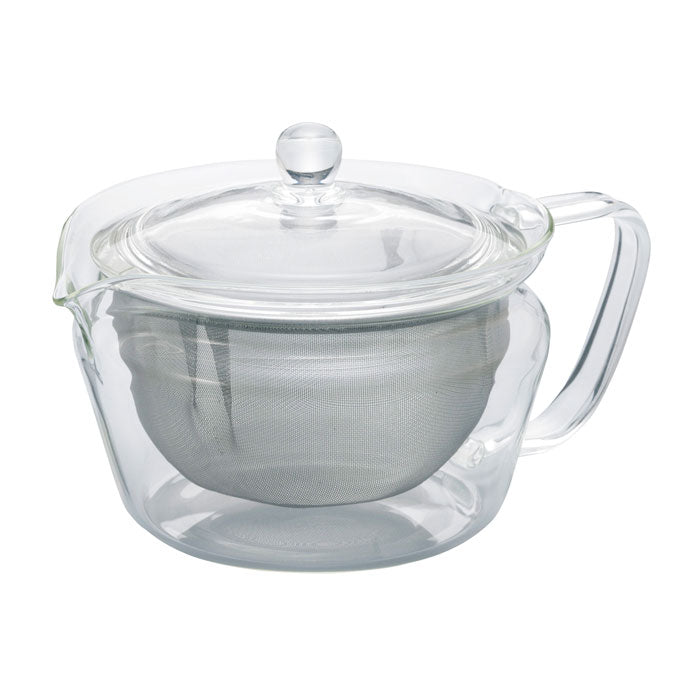Hario Heatproof Tea Pot 450ml