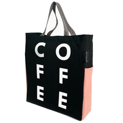 DOB Coffee Tote Bag