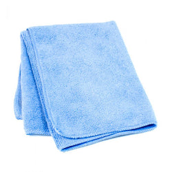 "Microfiber Cloth Towel 16"" x 16"""