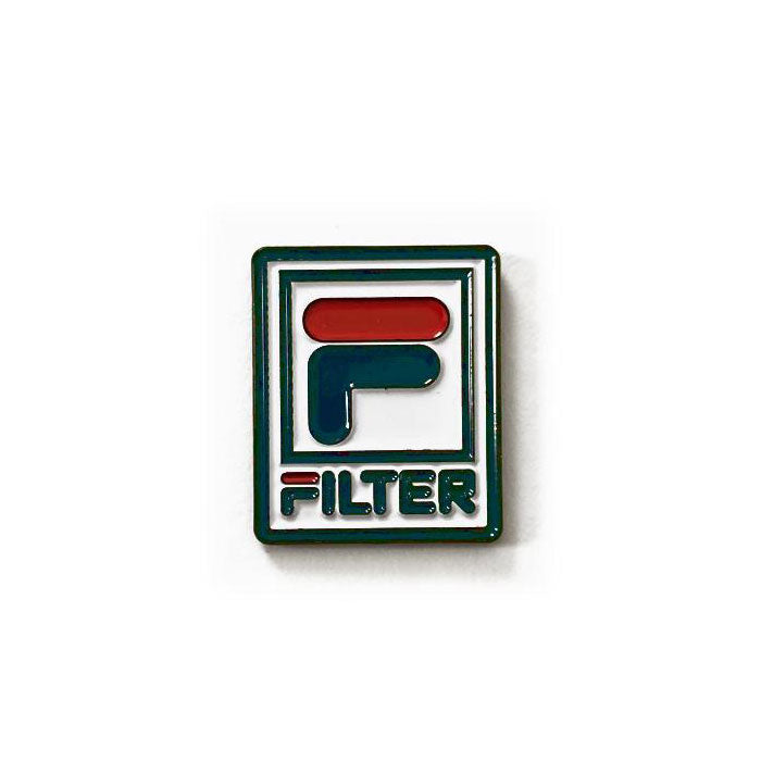 DOB Caffiend Fila Filter Pin