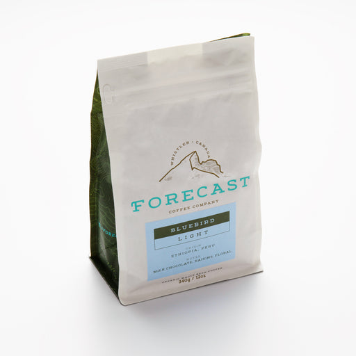 Forecast Coffee Bluebird Light Roast