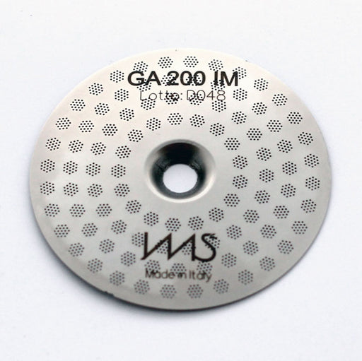 Precision Shower Screen for Gaggia and Saeco