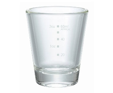 Hario 3oz Shot Glass