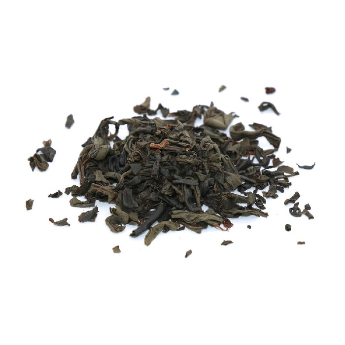 Matsu Kaze Tea Japanese Black Tea Smoked with Whisky Cask Wood