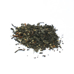 Matsu Kaze Tea Japanese Organic Black Tea with Ginger Powder