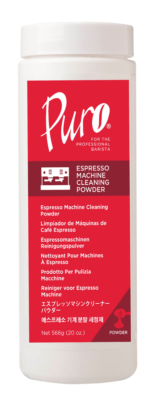 Urnex Puro Machine Cleaner