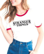 STRANGER THINGS Women's Tee