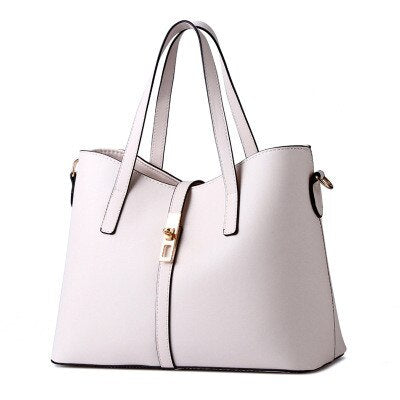 women bag Fashion Casual Contain two packages Luxury handbag Designer Shoulder bags new bags for women 2019 Composite bag