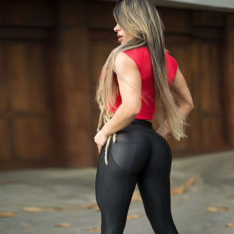 Jova Fitness Leggings