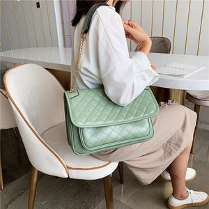 High Quality Pu Leather Women Tote Bags Fashion Desiger Large Capacity Female Handbags Shoulder Bag Luxury Ladies Crossbody Bag