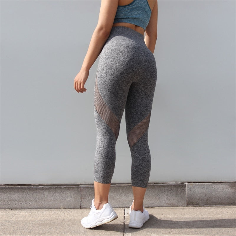Logan Leggings - Activa Star