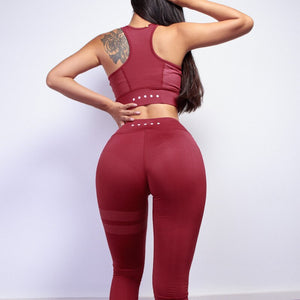 Women Yoga Sets Gym Wear Running Clothes Tracksuit Woman Sportswear Fitness Set Sport Suit Workout Tank Top Pants Leggings,ZF227