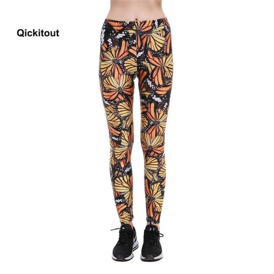 Casual Leggings 5 / L