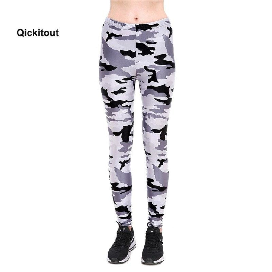Casual Leggings 7 / L