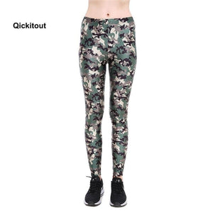 Casual Leggings 8 / L