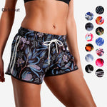 Sportswear Loose Fitness Shorts