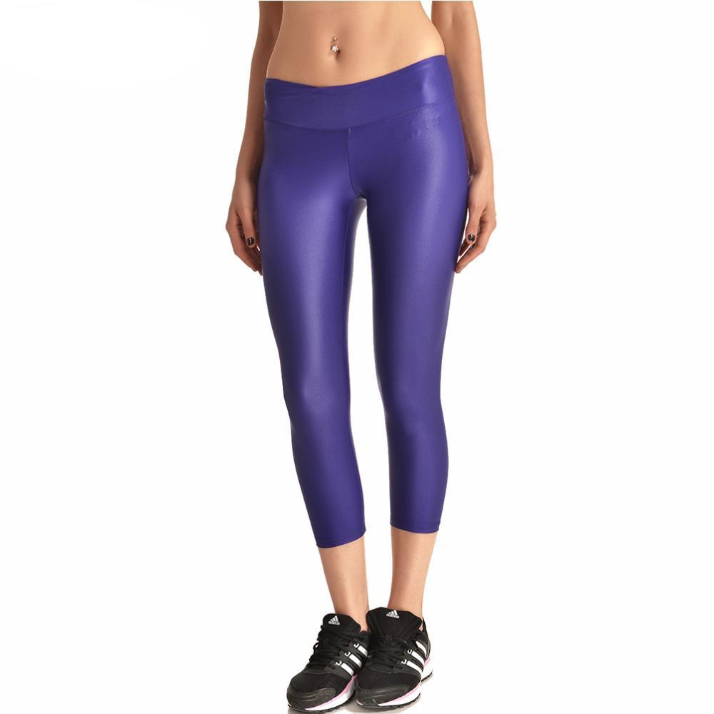 Venus Active Sport Capri Leggings