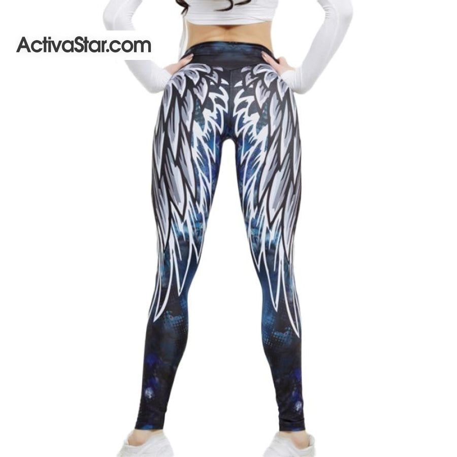 Yuri Active Sport Leggings