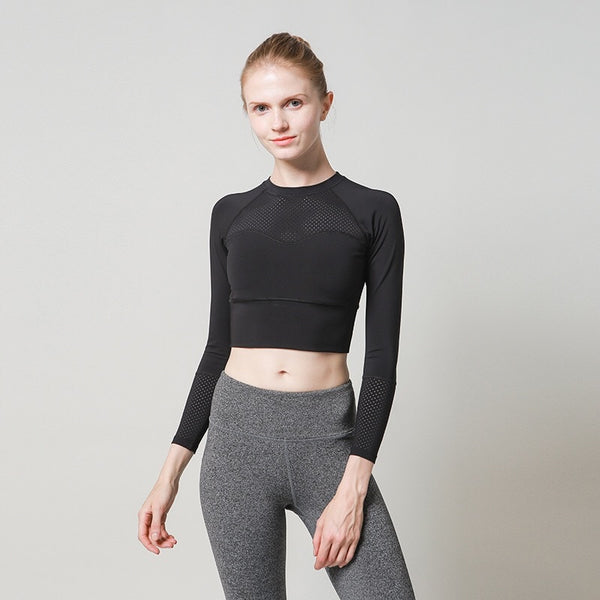 8bacb94e020b Fitness Crop Top – Activa Star
