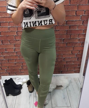 Alayna Fitness Leggings