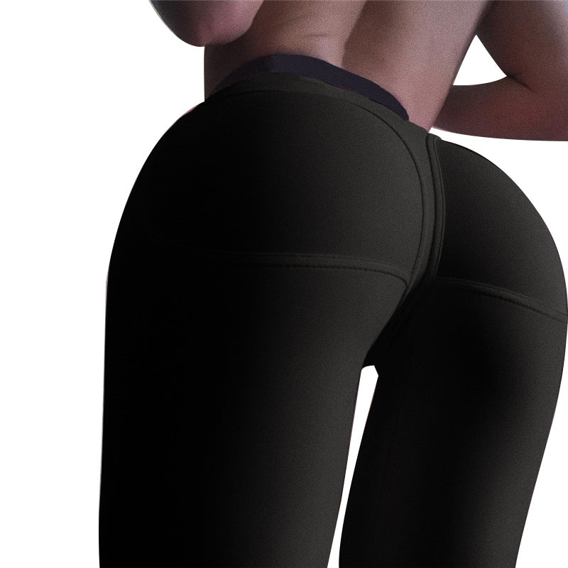 Ana Athleisure Leggings