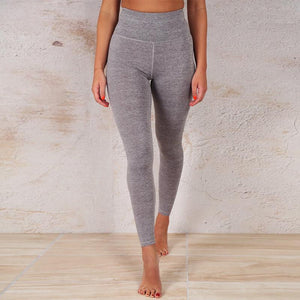 Yoga Fitness Top + Leggings - 2 Piece Set