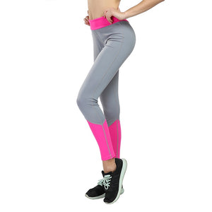 Amelia Fitness Workout Active  Leggings - Activa Star
