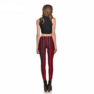 Pirate Leggings Pants - Activa Star