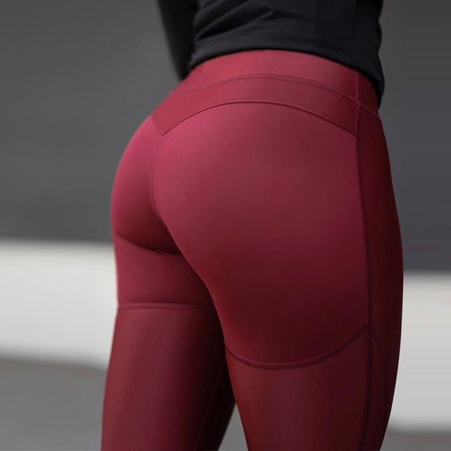 Arlette Active Sport Fitness Yoga Leggings