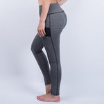 Ain Super Stretch Active Leggings - Activa Star